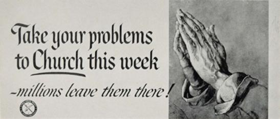 6 church advertising