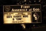 1 Religious advertising