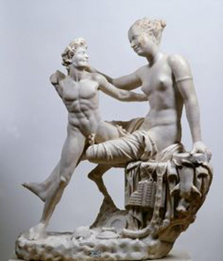 2 Hermaphrodite