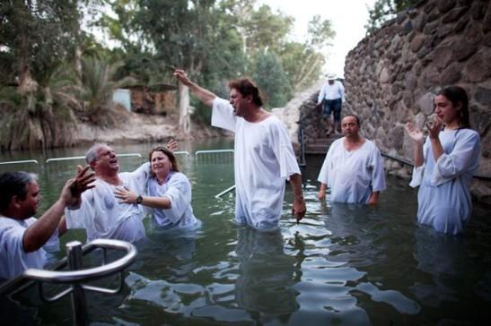 4 Baptists