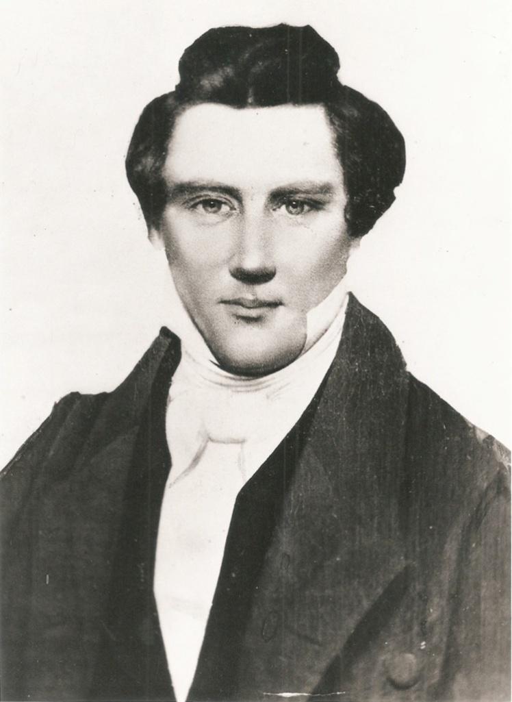 6 Joseph Smith