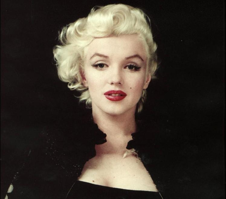 6b MarilynMonroe