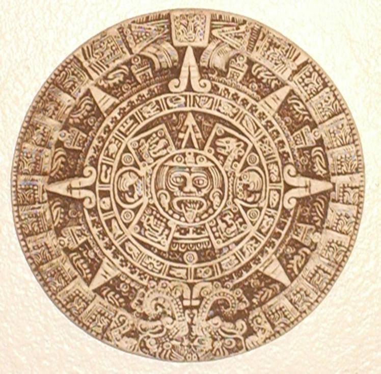 2 Mayan calender