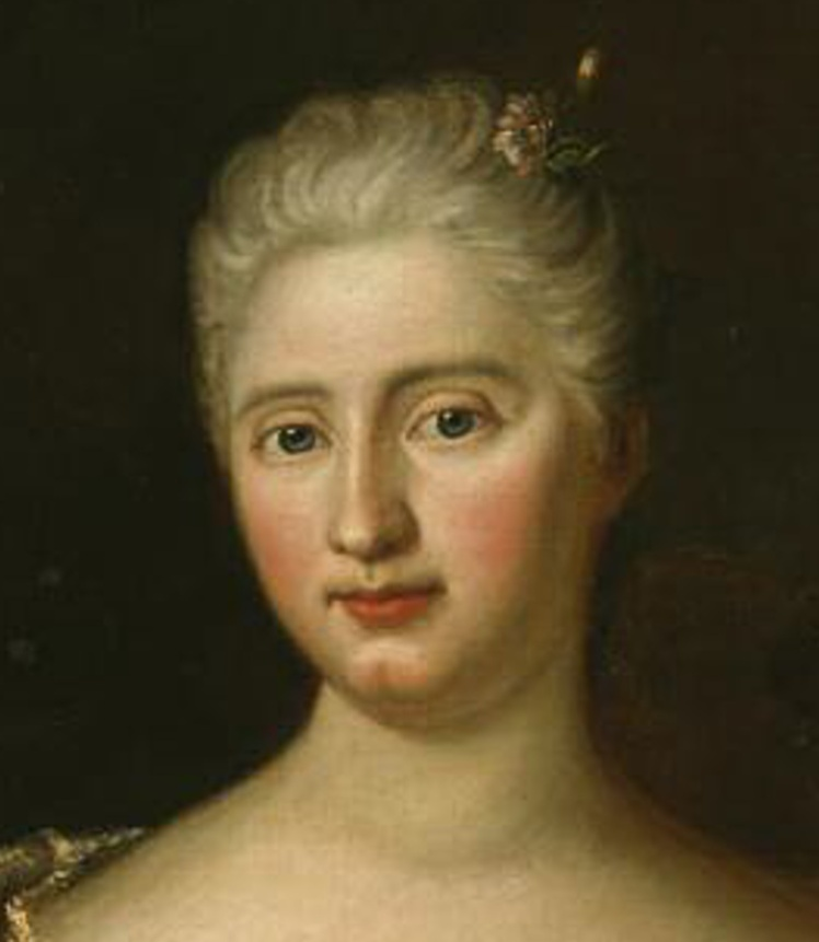 6 Louise de Warens