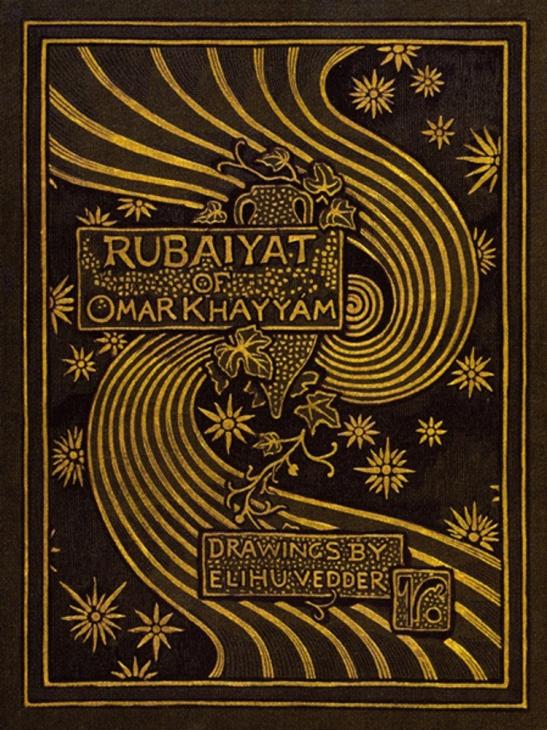 8 Rubaiyat of Omar Khayyam