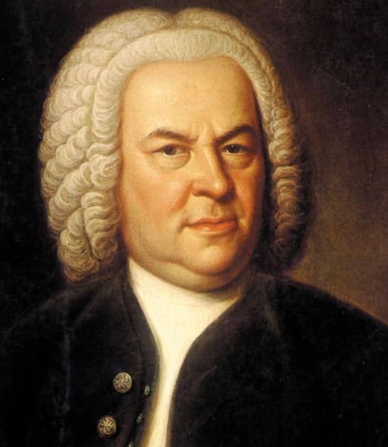 11 JS Bach