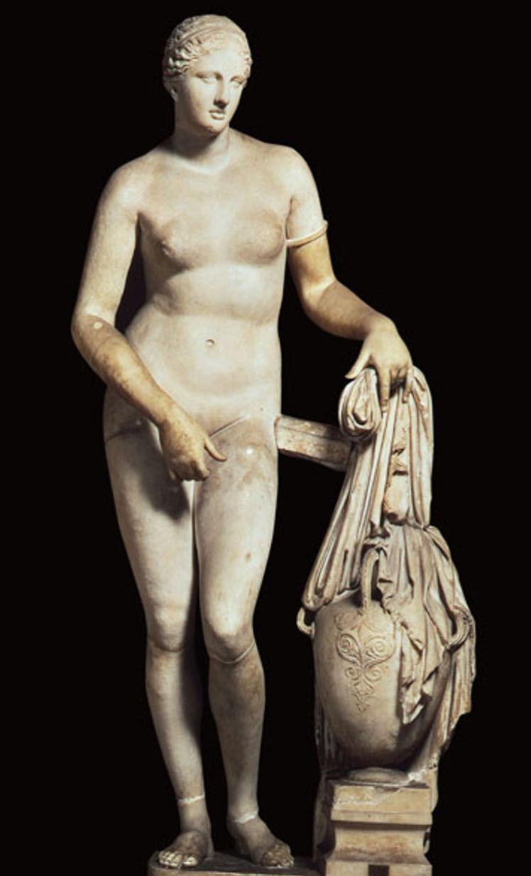 2 Aphrodite of Knidos