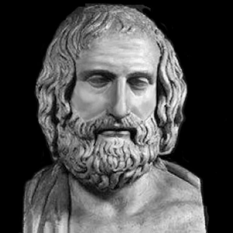 9 Anaxagoras
