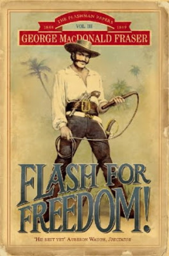 5 Flash for freedom