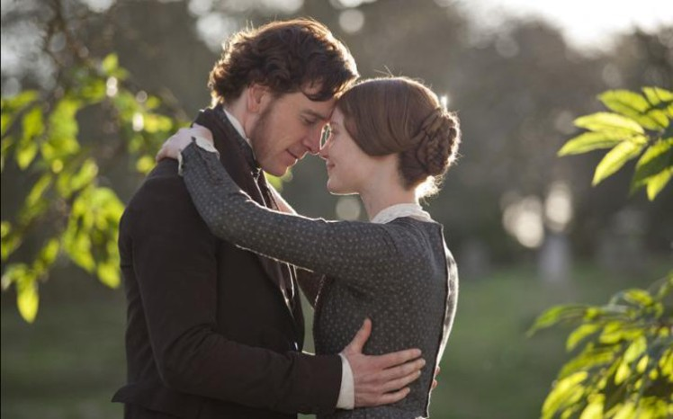 2 Jane Eyre mr rochester