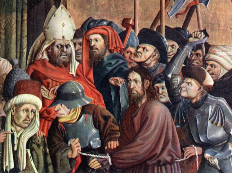2-trial-of-jesus-hans-multscher-1437
