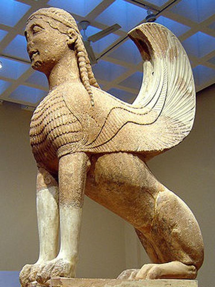 3-sphinx