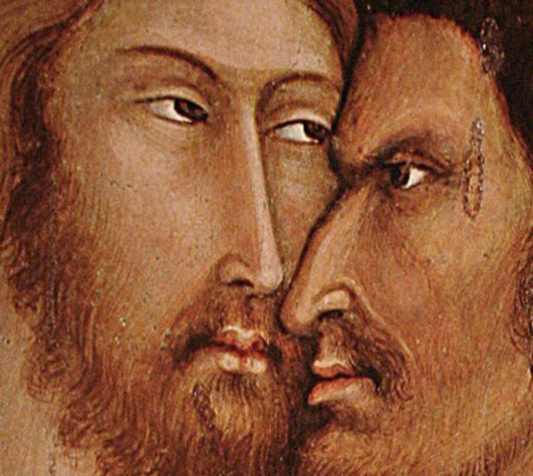 3-the-kiss-of-judas
