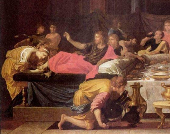 6-poussin-jesus-annointed