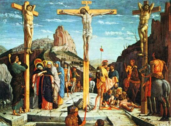9-crucifixion-mantegna