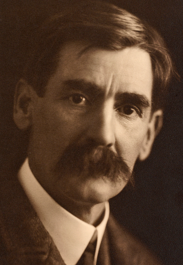 essay on henry lawson