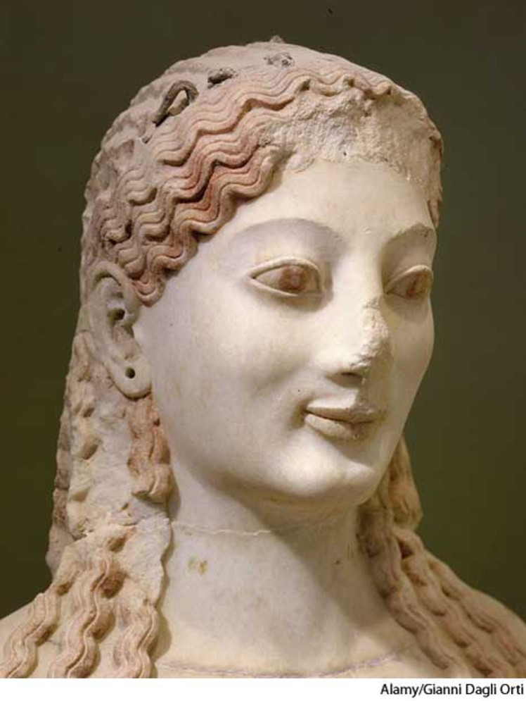 2-archaic-smile