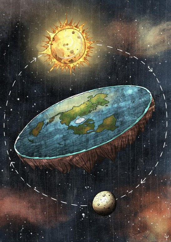 2-flat-earth