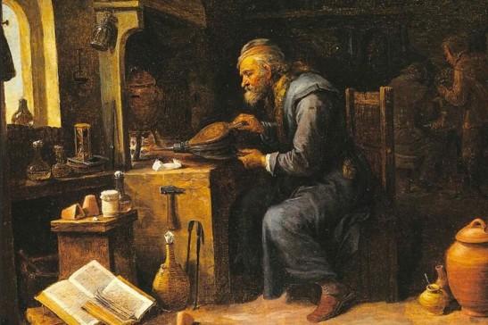 6-the-alchemist