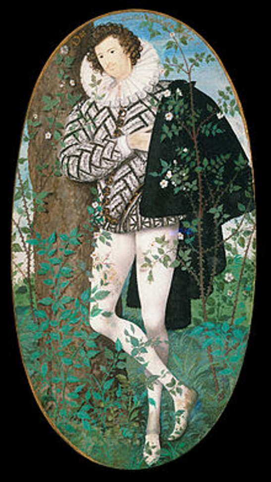 9-hilliard-young-man-among-roses-essex