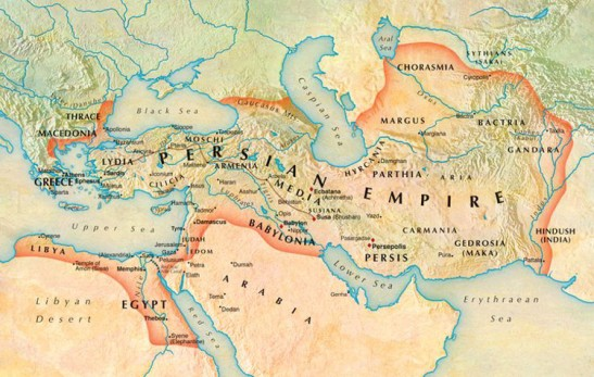2-persian-empire-map